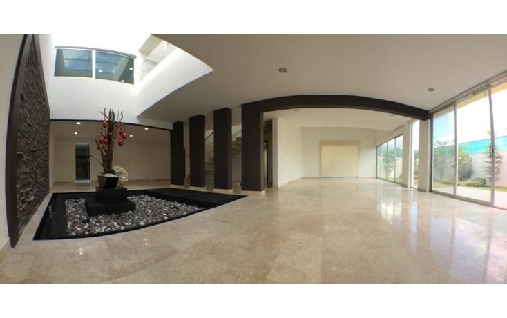 Foto de casa en venta en  , cumbres, zapopan, jalisco, 1456811 No. 16