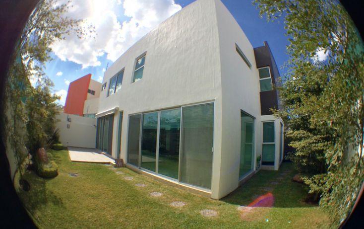 Foto de casa en venta en, cumbres, zapopan, jalisco, 1456811 no 17