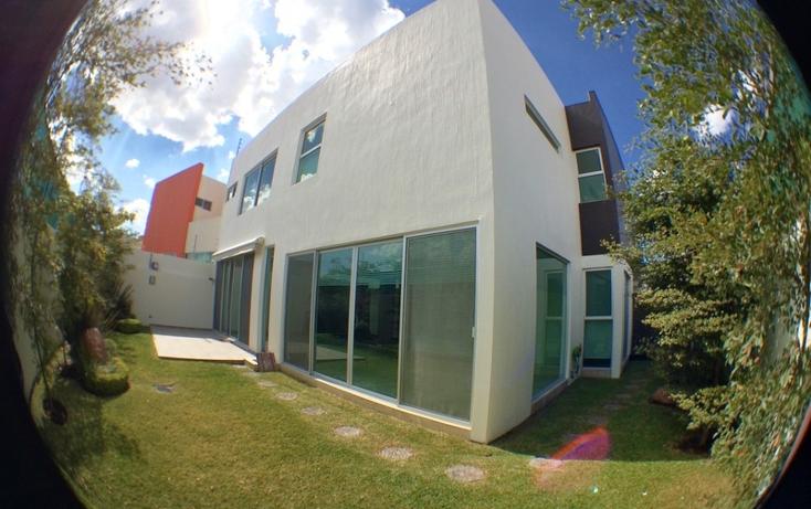 Foto de casa en venta en  , cumbres, zapopan, jalisco, 1456811 No. 17