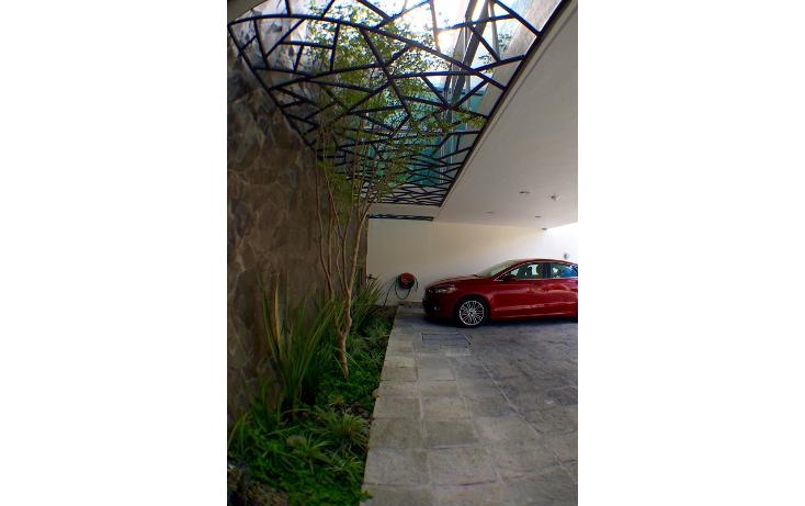 Foto de casa en venta en  , cumbres, zapopan, jalisco, 1456811 No. 23