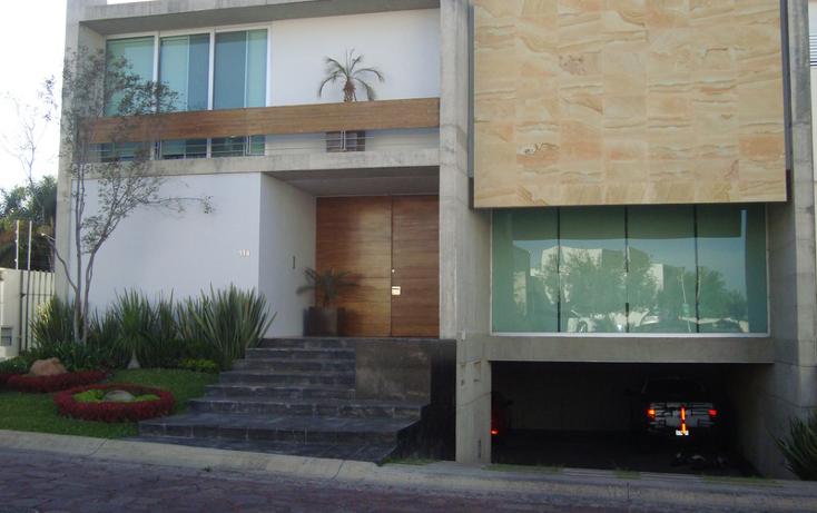 Foto de casa en venta en  , cumbres, zapopan, jalisco, 449386 No. 01