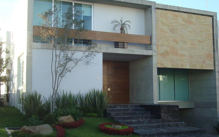 Foto de casa en venta en  , cumbres, zapopan, jalisco, 449386 No. 02