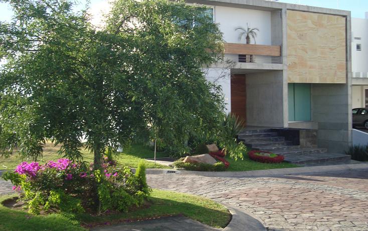 Foto de casa en venta en  , cumbres, zapopan, jalisco, 449386 No. 03