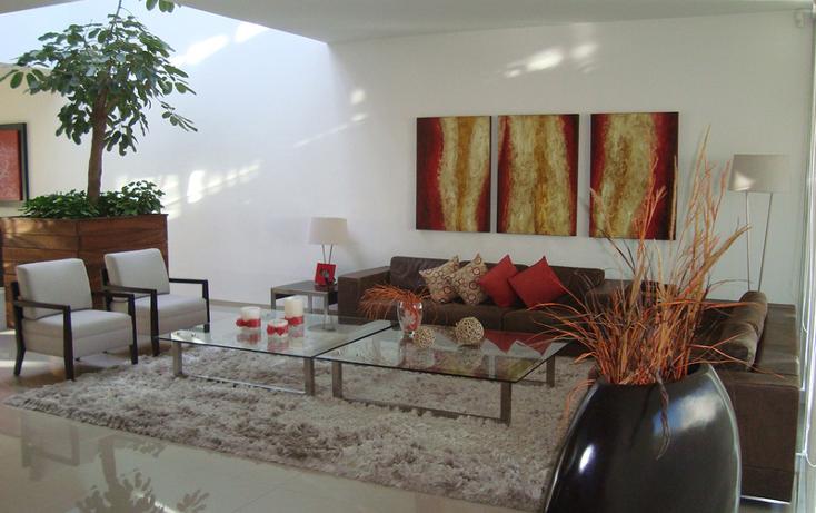 Foto de casa en venta en  , cumbres, zapopan, jalisco, 449386 No. 07