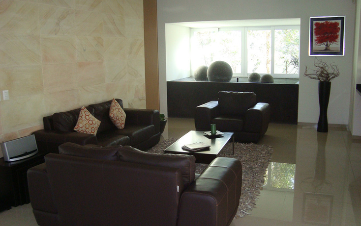 Foto de casa en venta en  , cumbres, zapopan, jalisco, 449386 No. 08