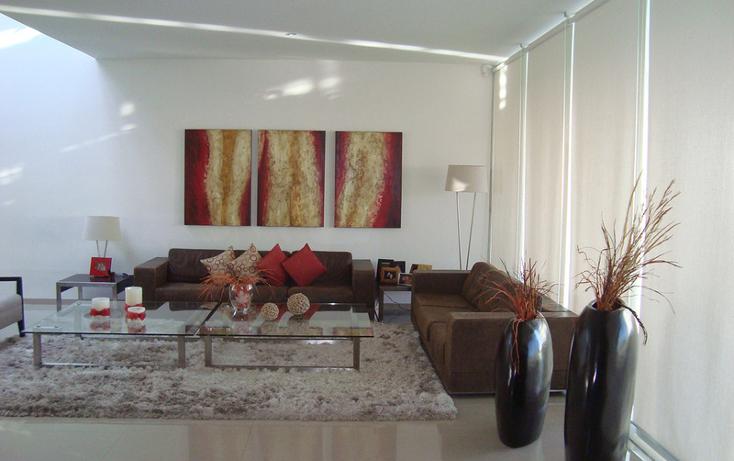 Foto de casa en venta en  , cumbres, zapopan, jalisco, 449386 No. 09