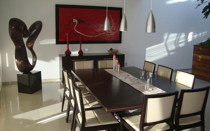 Foto de casa en venta en  , cumbres, zapopan, jalisco, 449386 No. 10