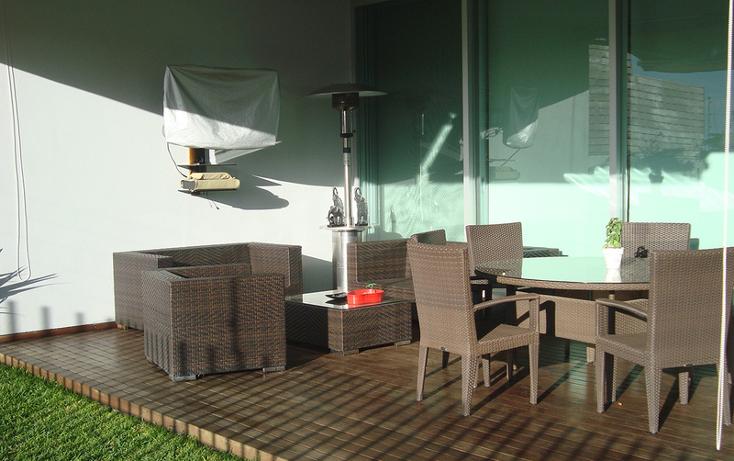 Foto de casa en venta en  , cumbres, zapopan, jalisco, 449386 No. 18