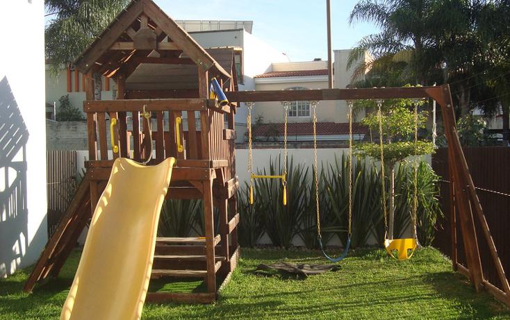 Foto de casa en venta en  , cumbres, zapopan, jalisco, 449386 No. 20