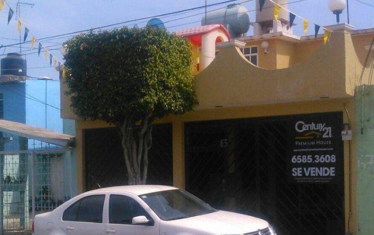 Foto de casa en venta en, cumbria, cuautitlán izcalli, estado de méxico, 1617284 no 01