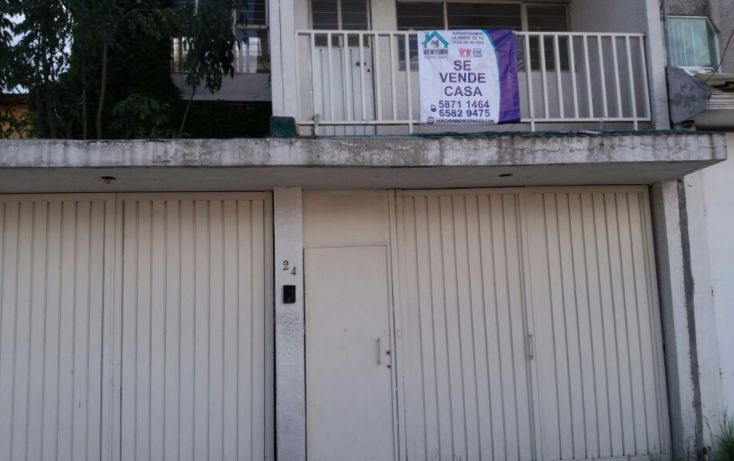 Foto de casa en venta en, cumbria, cuautitlán izcalli, estado de méxico, 2036876 no 02