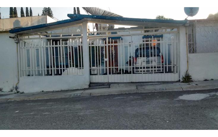 Foto de casa en venta en  , cumbria, cuautitlán izcalli, méxico, 1091141 No. 01