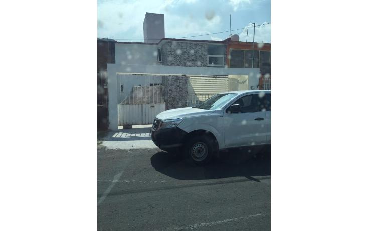 Foto de casa en venta en  , cumbria, cuautitlán izcalli, méxico, 1106485 No. 01