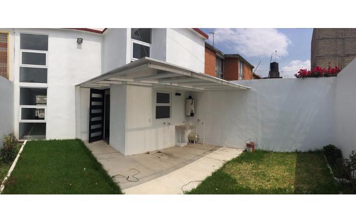 Foto de casa en venta en  , cumbria, cuautitlán izcalli, méxico, 1106485 No. 07