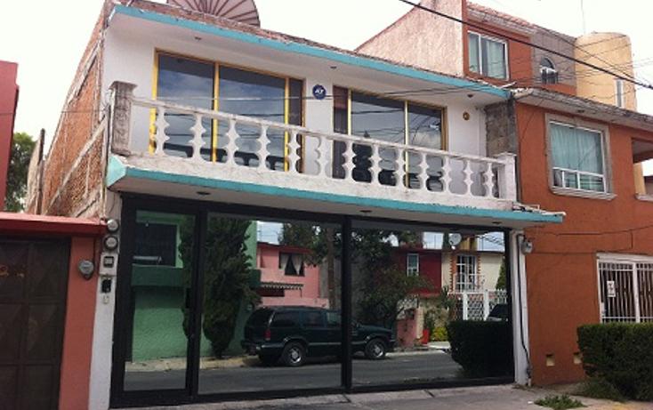 Foto de casa en venta en  , cumbria, cuautitlán izcalli, méxico, 1171585 No. 01