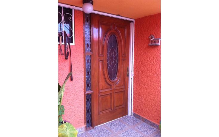 Foto de casa en venta en  , cumbria, cuautitlán izcalli, méxico, 1268735 No. 01