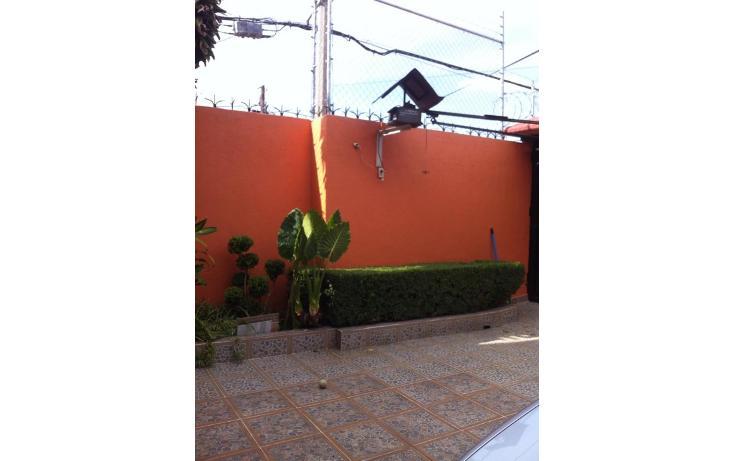 Foto de casa en venta en  , cumbria, cuautitlán izcalli, méxico, 1268735 No. 18