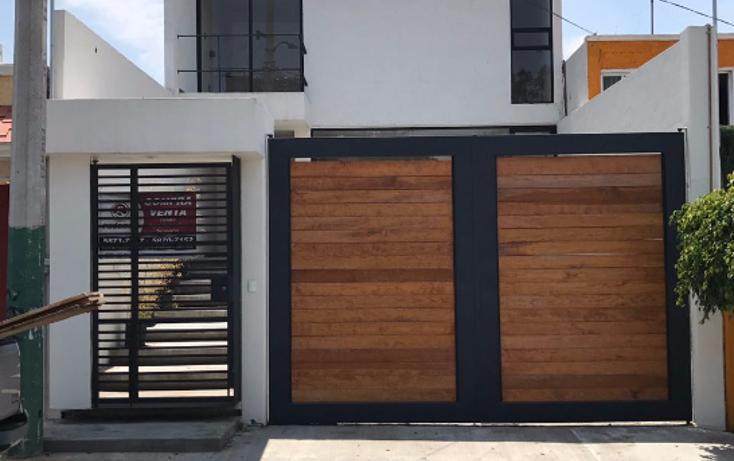 Foto de casa en venta en  , cumbria, cuautitlán izcalli, méxico, 1278081 No. 01