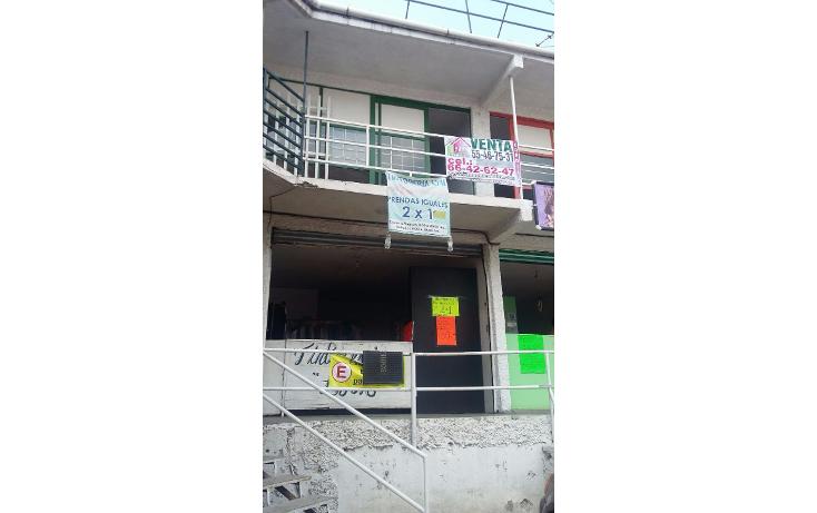 Foto de local en venta en  , cumbria, cuautitlán izcalli, méxico, 1330675 No. 01
