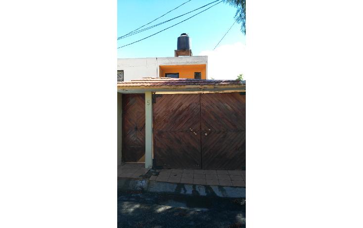 Foto de casa en renta en  , cumbria, cuautitlán izcalli, méxico, 1722502 No. 01