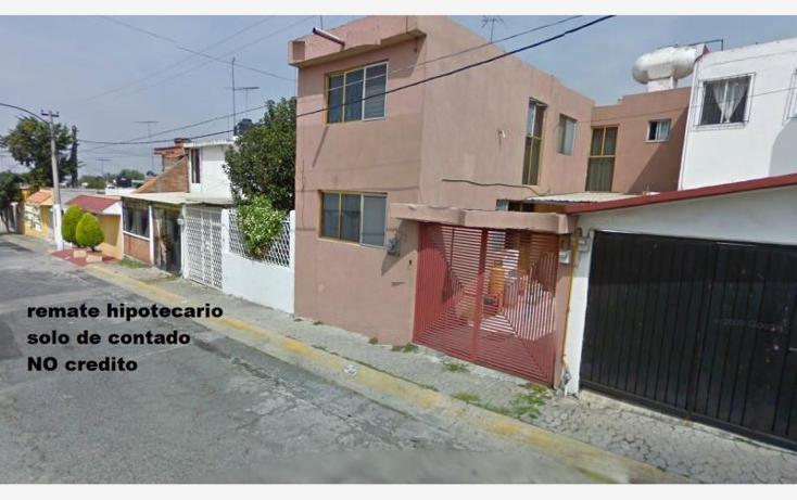 Foto de casa en venta en  , cumbria, cuautitlán izcalli, méxico, 1745675 No. 02