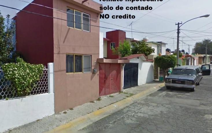 Foto de casa en venta en  , cumbria, cuautitlán izcalli, méxico, 1745675 No. 03