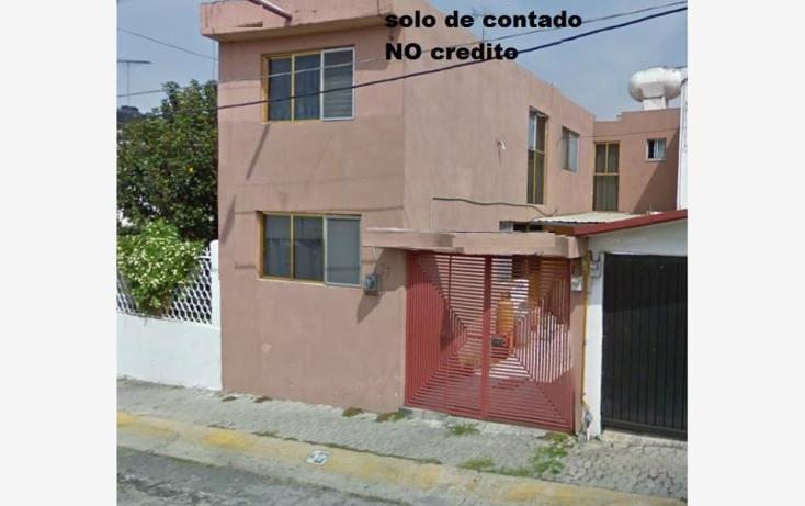Foto de casa en venta en  , cumbria, cuautitlán izcalli, méxico, 1745675 No. 04