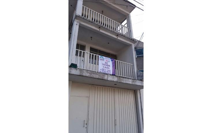 Foto de casa en venta en  , cumbria, cuautitlán izcalli, méxico, 2036876 No. 01