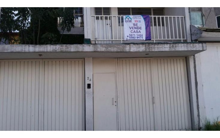 Foto de casa en venta en  , cumbria, cuautitlán izcalli, méxico, 2036876 No. 02