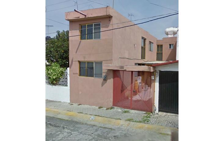 Foto de casa en venta en  , cumbria, cuautitlán izcalli, méxico, 707511 No. 01