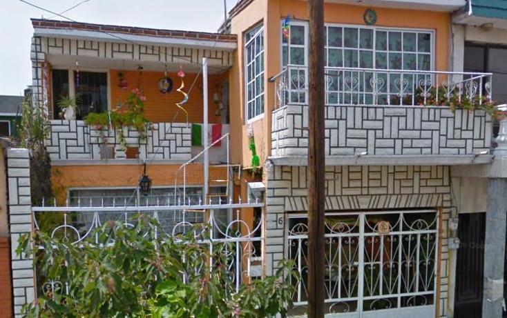 Foto de casa en venta en  , cumbria, cuautitlán izcalli, méxico, 707513 No. 01