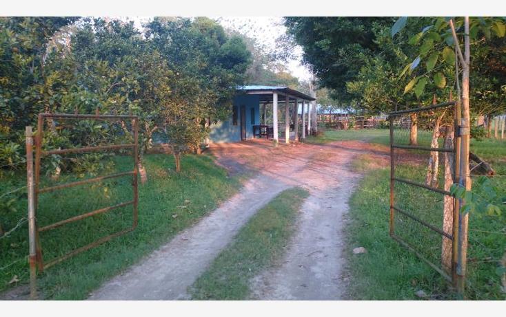 Foto de terreno habitacional en venta en cunduacan a tulipan por mirandillas 9, cunduacan centro, cunduacán, tabasco, 1615592 no 10