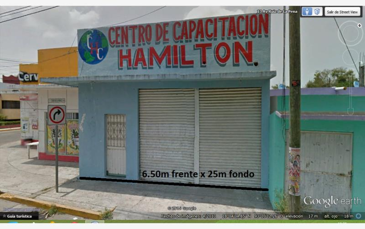 Foto de local en renta en cunduacan boulebar ruiz de la pe?a 44, cunduacan centro, cunduac?n, tabasco, 1210041 No. 01