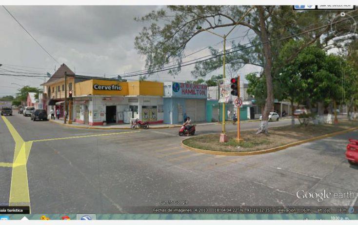Foto de local en renta en cunduacan boulebar ruiz de la peña 44, cunduacan centro, cunduacán, tabasco, 1210041 no 02