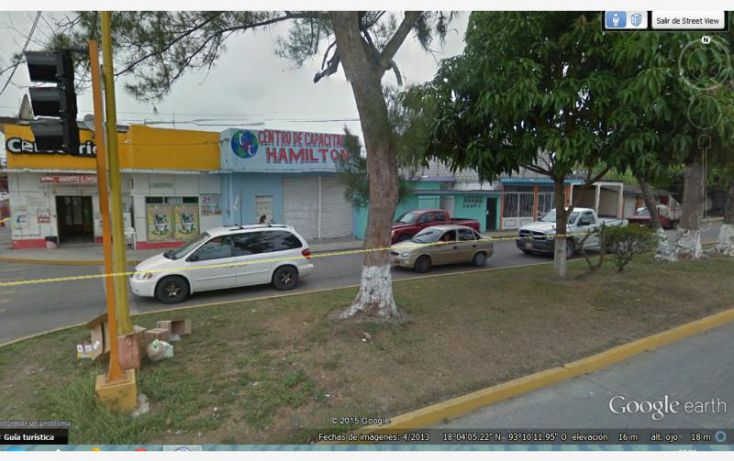 Foto de local en renta en cunduacan boulebar ruiz de la peña 44, cunduacan centro, cunduacán, tabasco, 1210041 no 03