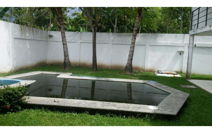 Foto de casa en venta en  , cunduacan centro, cunduac?n, tabasco, 1490577 No. 06