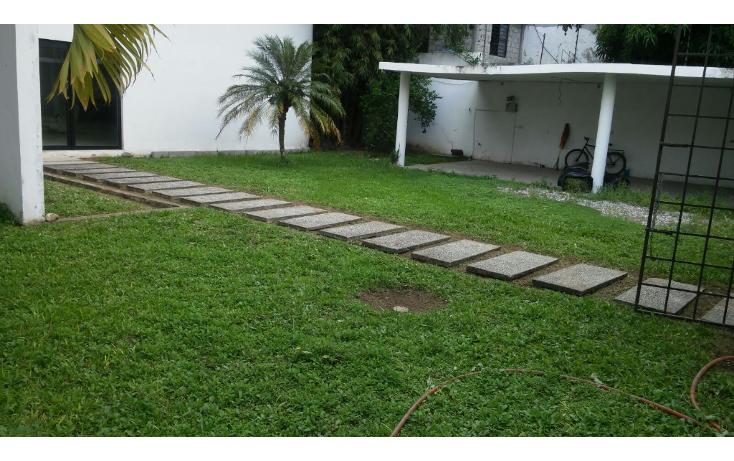 Foto de casa en venta en  , cunduacan centro, cunduac?n, tabasco, 1490577 No. 07