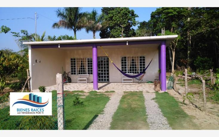 Foto de casa en venta en, cunduacan centro, cunduacán, tabasco, 1934094 no 01
