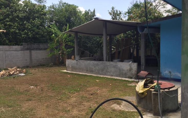 Foto de casa en venta en  , cunduacan centro, cunduac?n, tabasco, 2032442 No. 04