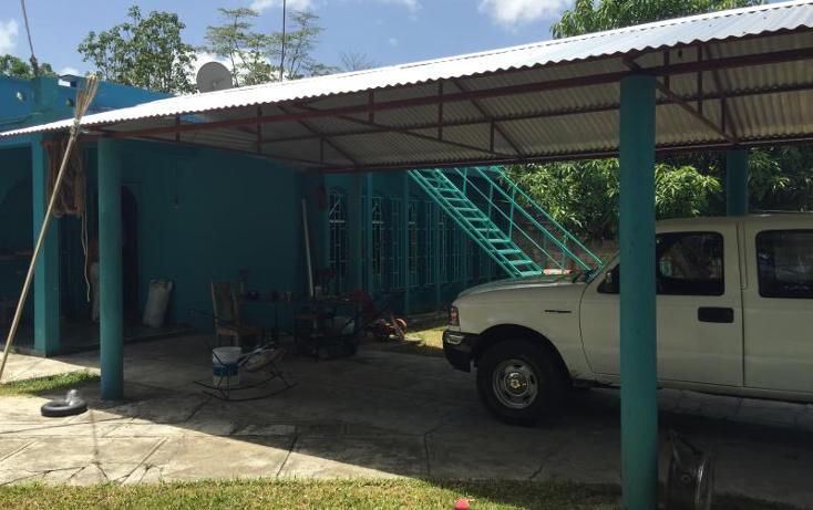 Foto de casa en venta en  , cunduacan centro, cunduac?n, tabasco, 2032442 No. 05