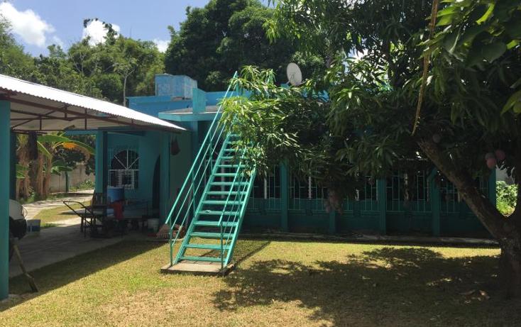 Foto de casa en venta en  , cunduacan centro, cunduac?n, tabasco, 2032442 No. 09