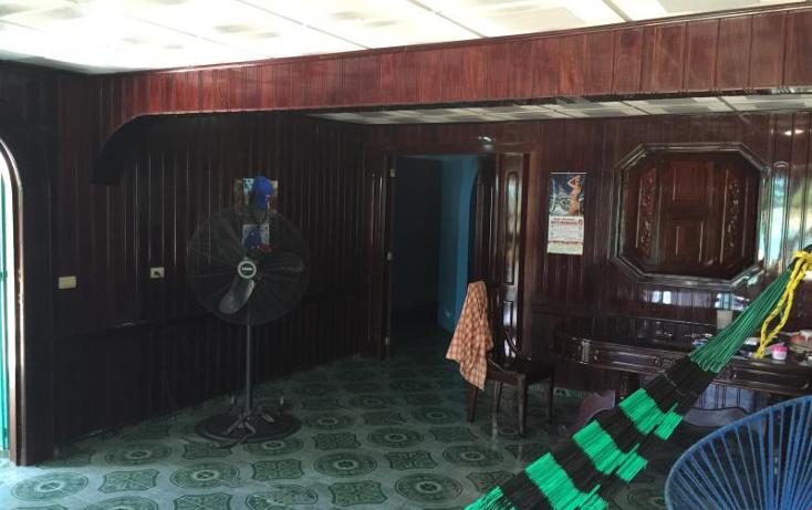 Foto de casa en venta en  , cunduacan centro, cunduac?n, tabasco, 2032442 No. 13