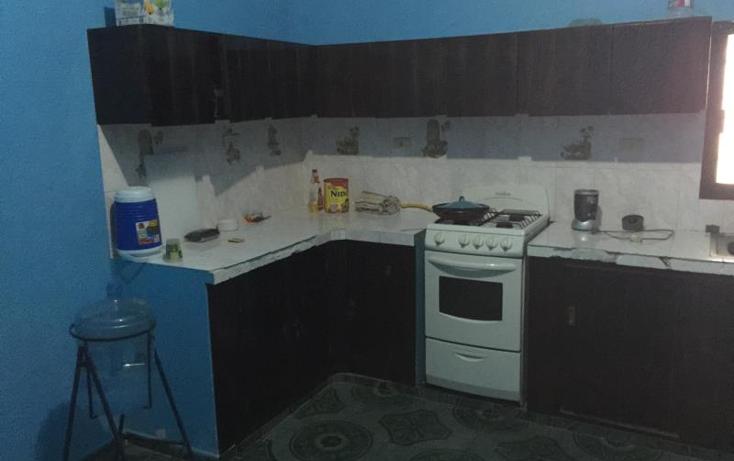 Foto de casa en venta en  , cunduacan centro, cunduac?n, tabasco, 2032442 No. 14