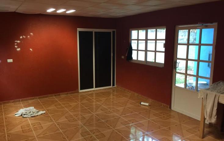 Foto de casa en venta en  , cunduacan centro, cunduac?n, tabasco, 2032442 No. 17