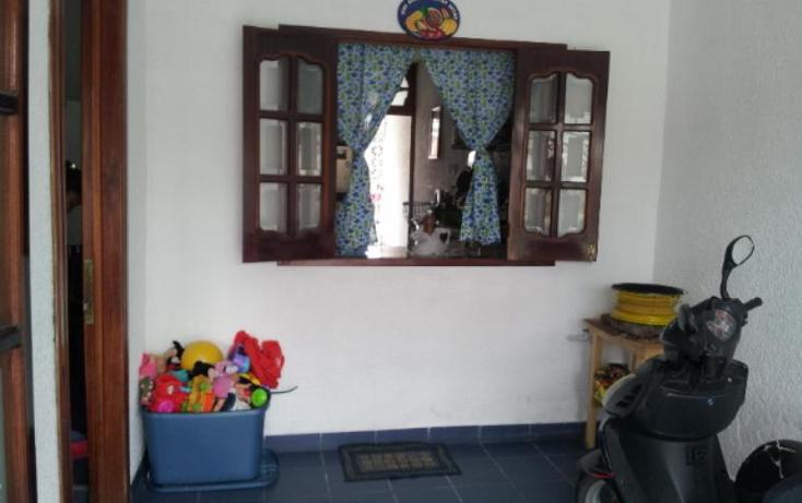 Foto de casa en venta en  , cunduacan centro, cunduac?n, tabasco, 383669 No. 06