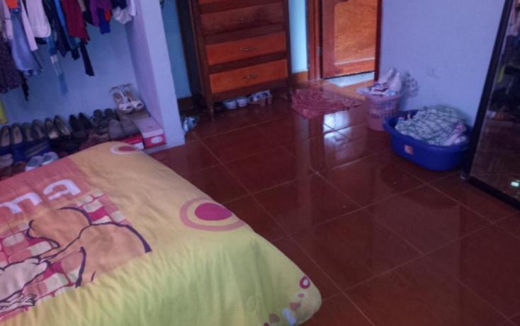 Foto de casa en venta en  , cunduacan centro, cunduac?n, tabasco, 383669 No. 07