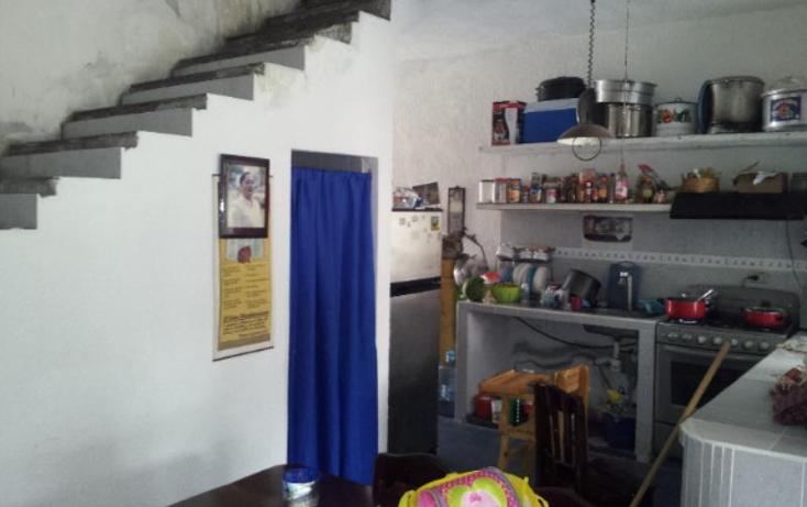 Foto de casa en venta en  , cunduacan centro, cunduac?n, tabasco, 383669 No. 11