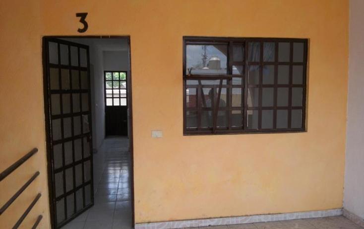 Foto de casa en renta en  , cunduacan centro, cunduac?n, tabasco, 516845 No. 01