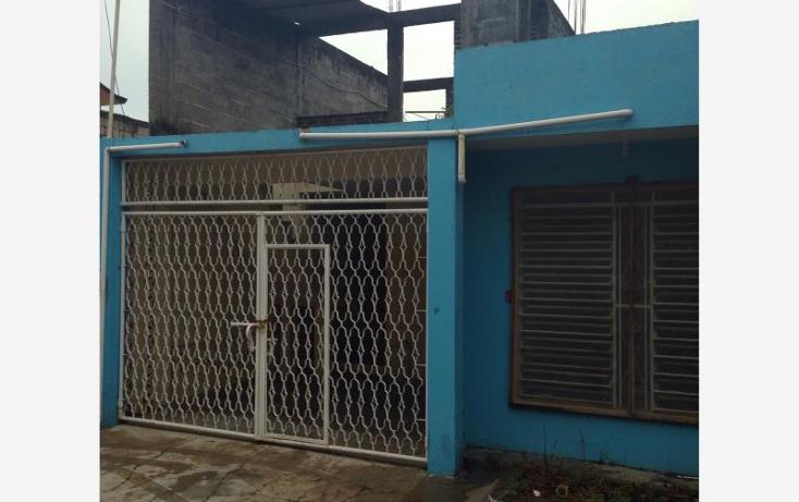 Foto de casa en venta en  , cunduacan centro, cunduac?n, tabasco, 517804 No. 14