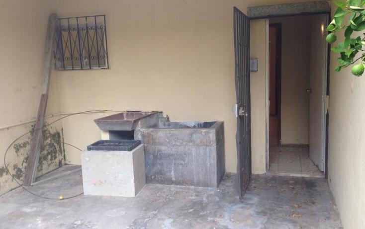 Foto de casa en venta en  , cunduacan centro, cunduac?n, tabasco, 517804 No. 17